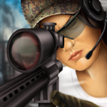 Call of Sniper Games 2020: Free War Shooting Games APK (MOD, Unlimited Money) 2.0.2