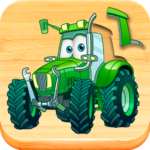Car Puzzles for Toddlers APK (MOD, Unlimited Money) 3.5.1