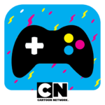 Cartoon Network GameBox – Free games every month APK (MOD, Unlimited Money) 2.0.70