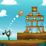 Catapult Quest APK (MOD, Unlimited Money) 1.1.9