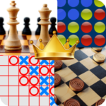 Classic Board Games Online APK (MOD, Unlimited Money) 129