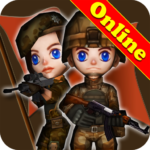 Critical Strikers Online FPS APK (MOD, Unlimited Money) 1.9.9.5
