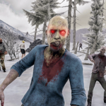 DEAD HUNTING EFFECT:ZOMBIE FREE APK (MOD, Unlimited Money) 1.9.3