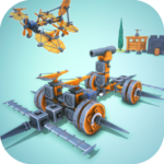 Destruction Of World : Physical Sandbox APK (MOD, Unlimited Money) 0.4