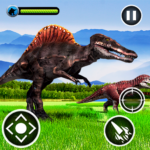 Dinosaurs Hunter APK (MOD, Unlimited Money) 5.0
