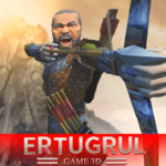 Ertuğrul Gazi Game 2020:Real Mount & Blade Fight APK (MOD, Unlimited Money) 1.0.7