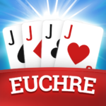 Euchre Free: Classic Card Games For Addict Players APK (MOD, Unlimited Money) 3.7.6