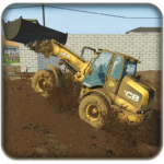 Excavator Simulator Backhoe Loader Dozer Game APK (MOD, Unlimited Money) 2