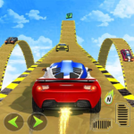 Extreme Car Driving Stunt GT Racing City Simulator APK (MOD, Unlimited Money) 1.0