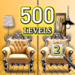 Find the Differences: 500 Levels v2 APK (MOD, Unlimited Money) 1.0.7