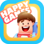 Happy Games – Free Time Games APK (MOD, Unlimited Money) 1.0.21