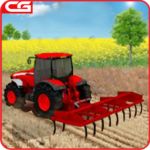 Harvesting Tractor Farming Simulator Free Games APK (MOD, Unlimited Money) 1.2