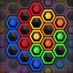 Hexa Star Link – Puzzle Game APK (MOD, Unlimited Money) 1.5.2