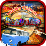 Hidden Objects Road Trip USA – New York to Hawaii APK (MOD, Unlimited Money) 1.2