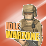 Idle Warzone 3d: Military Game – Army Tycoon APK (MOD, Unlimited Money) 1.1