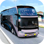 Impossible Bus Stunt Driving: Offraod Bus Driving APK (MOD, Unlimited Money) 1.0