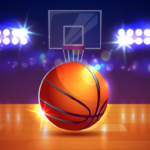 (JAPAN ONLY) Shooting the Ball – Basketball Game APK (MOD, Unlimited Money) 1.592