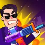 Legend Sniper APK (MOD, Unlimited Money) Varies with device