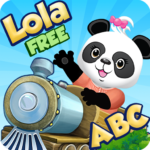 Lola's Alphabet Train ABC Game APK (MOD, Unlimited Money) 2.3.8