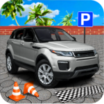 Luxury Prado Jeep Spooky Stunt Parking Range Rover APK (MOD, Unlimited Money) 0.1