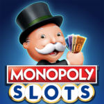 MONOPOLY Slots   Free Slot Machines & Casino Games APK (MOD, Unlimited Money) 2.5.1