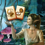 Mahjong Magic Worlds: Journey of the Wood Elves APK (MOD, Unlimited Money) 1.0.70