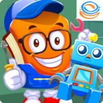 Marbel Robots – My First Toys APK (MOD, Unlimited Money) 5.0.1