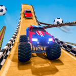 Mega Ramp Car Racing Stunts: Muscle Car Games 2020 APK (MOD, Unlimited Money) 1.3