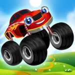 Monster Trucks Game for Kids 2 APK (MOD, Unlimited Money) 2.8.4