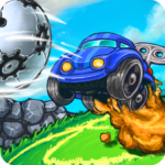 Motorball APK (MOD, Unlimited Money) 1.0.27