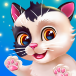 My Cat – Virtual Pet | Tamagotchi kitten simulator APK (MOD, Unlimited Money) 1.1.6