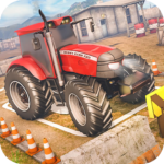 Offroad 3D Tractor Parking Games APK (MOD, Unlimited Money) 1.2.20
