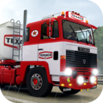 Oil Tanker Transport Game: Free Simulation APK (MOD, Unlimited Money) 1.0.1