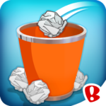 Paper Toss 2 APK (MOD, Unlimited Money) 1.0.2