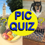 Pic Quiz APK (MOD, Unlimited Money) 1.10.2