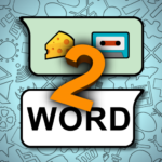 Pics 2 Words – A Free Infinity Search Puzzle Game APK (MOD, Unlimited Money) 4.4.2