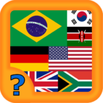 Picture Quiz: Country Flags APK (MOD, Unlimited Money) 2.6.6g
