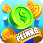 Plinko Winner – Win Big Prizes APK (MOD, Unlimited Money) 0.1.6