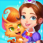 🐱🐱Princess Royal Cats – My Pocket Pets APK (MOD, Unlimited Money) 2.1.5026