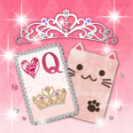 Princess*Solitaire – Cute! APK (MOD, Unlimited Money) 3.5.6