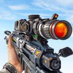 Real Gun Sniper Shooter APK (MOD, Unlimited Money) 1.15