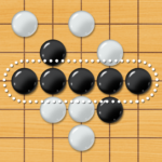 Renju Rules Gomoku APK (MOD, Unlimited Money) 2020.12.08