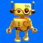 RoboTalking robot pet that listen and speaks APK (MOD, Unlimited Money) 0.2.0