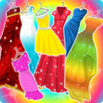 Royal Princess Dress up Party APK (MOD, Unlimited Money) 4.8.82