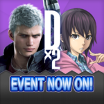 SHIN MEGAMI TENSEI Liberation D×2 APK (MOD, Unlimited Money) 3.2.10