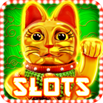 Slots – Golden Spin Casino APK (MOD, Unlimited Money)   2.08