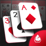 Solitaire – Klondike Redstone APK (MOD, Unlimited Money) 2.7.6