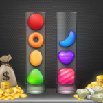 Sort Candy – Money APK (MOD, Unlimited Money) 1.9