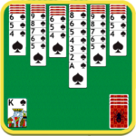 Spider Solitaire APK (MOD, Unlimited Money) 4.9.3.1