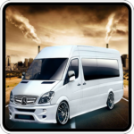 Sprinter Bus Transport Game APK (MOD, Unlimited Money) 2.0